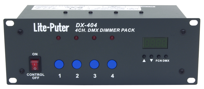 DX-404