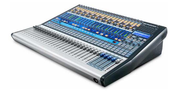 Studio Live24.4.2