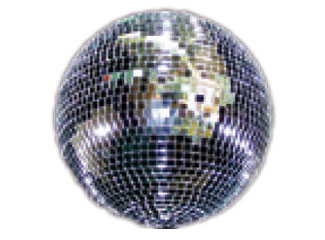el_Mirror_Ball
