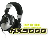 hx-series3000