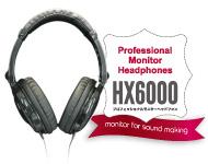 hx-series6000