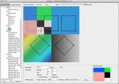arkaos-led-mapper-extension-screenshot_1