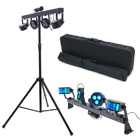 LED Power Dancing Bar