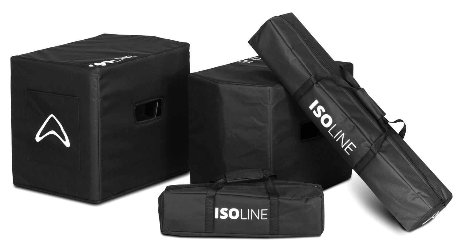 Isoline-Tourbag-Group