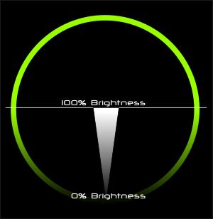 brightnessFade